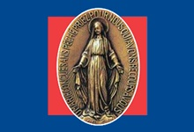 logo de l'Association de la Médaille Miraculeuse France