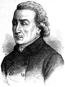 l'abbé de Pradt