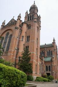 Notre-Dame de Sheshan | DR