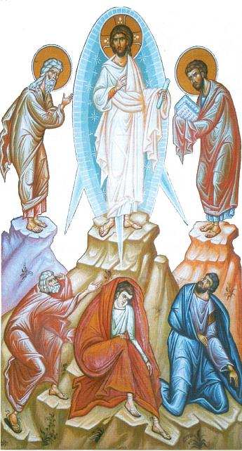 Transfiguration du Seigneur cathédrale grecque orthodoxe Beyrouth