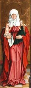 Anne trinitaire