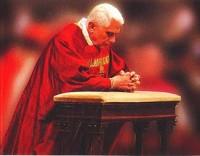 Benoît XVI - carême
