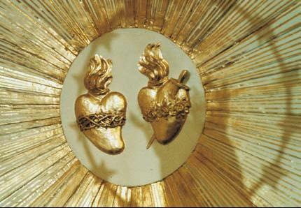 Cœurs de Jésus et de Marie Chapelle rue du Bac