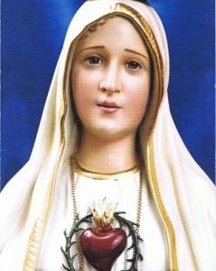 Fatima Marie