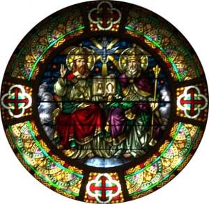Trinité église saint Jean-Baptiste Québec | DR