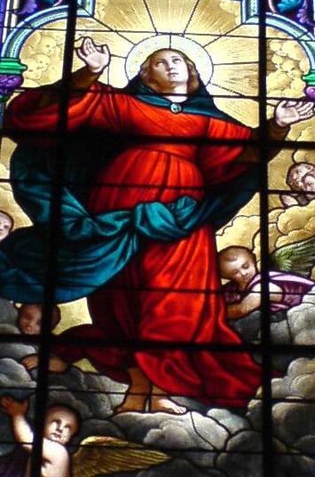 Assomption église de Selles sur Cher