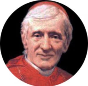Cardinal J.-H. Newman