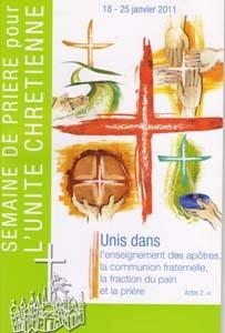 semaine de prière pour l'unité chrétienne 2011