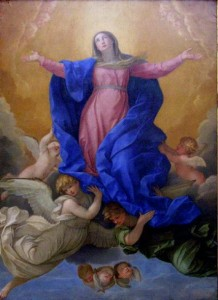Assomption de Marie - Guido Reni