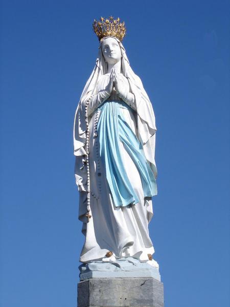 pdf priere a vierge marie