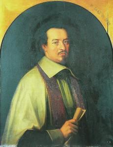Jean-Jacques Olier de Verneuil 1608-1657