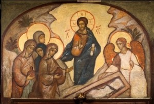 Pâques du Ressuscité