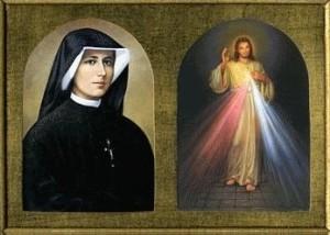 Soeur Faustine et la Miséricorde Divine