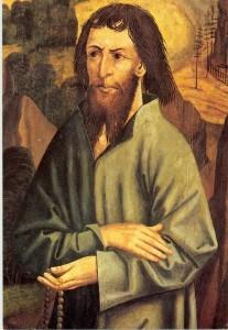 Saint Nicolas de Fluës