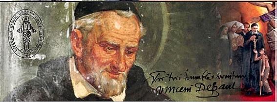 Saint Vincent de Paul le sceau de la Mission et sa famille spirituelle