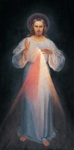 Divina Misericordia (E. Kazimirowski 1934)