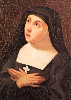 Sainte Marguerite Marie Alaquoque - Visitation de Moulins