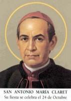 Saint Antoine Marie Claret
