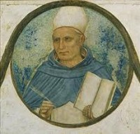 Saint Albert le Grand - Fra Angelico