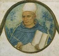 Saint Albert le Grand - Fra Angelico