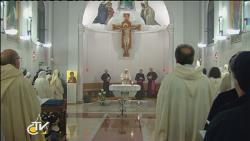 chapelle du monastère camaldule de Saint-Antoine à Rome