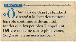 O Rameau de Jessé