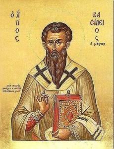 saint Basile de Césarée