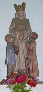 Notre-Dame de la Salette à Frasnoy