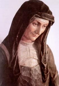 Louise de Marillac Austria, Zams, Srs. Charity
