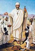 saint Justin de Jacobis