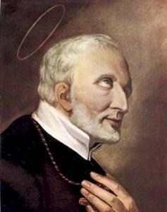 saint Alphonse de Liguori