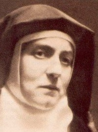 Ste Thérèse-Bénédicte de la Croix - Édith Stein carmélite martyre en 1942 à Auschwitz