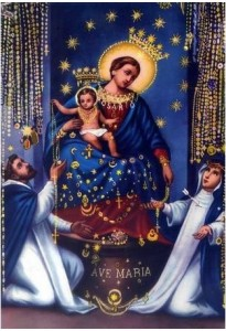 Notre Dame de Pompéi