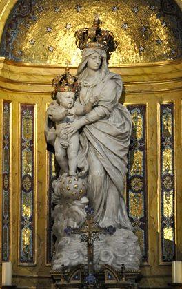 Notre Dame des Victoires Paris