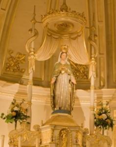 Notre-Dame du Cap de la Madeleine - Canada
