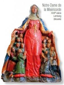 Notre-Dame de la Miséricorde - Lamberg