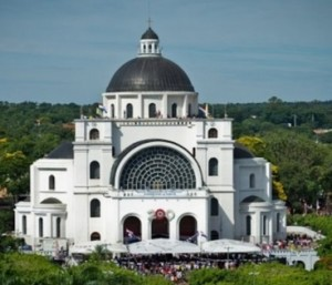 Sanctuaire de Caacupé