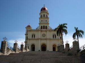 Basilique Notre Dame de la Charité de Cobre
