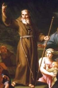 Saint Jean de Capistran