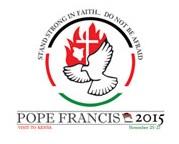 Pape François voyage en Afrique 2015