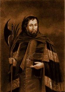 St Josaphat Kuncewicz