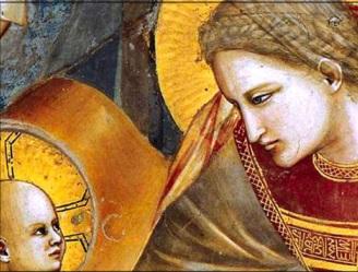 Nativité Giotto 1303-06