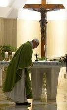 La prière change l'Église