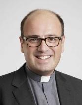 Père Gougaud Directeur du Service national pour l'Unité des Chrétiens