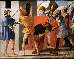 Jean décapité