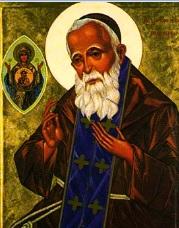 Saint Leopold Mendic