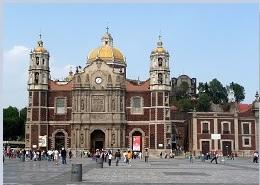 Sanctuaire ND de Guadalupe