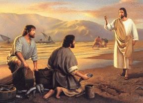 premiers disciples