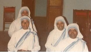 Quatre missionnaires de la Charité assassinées au Yémen