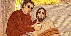Les oeuvres de Miséricorde spirituelles et corporelles